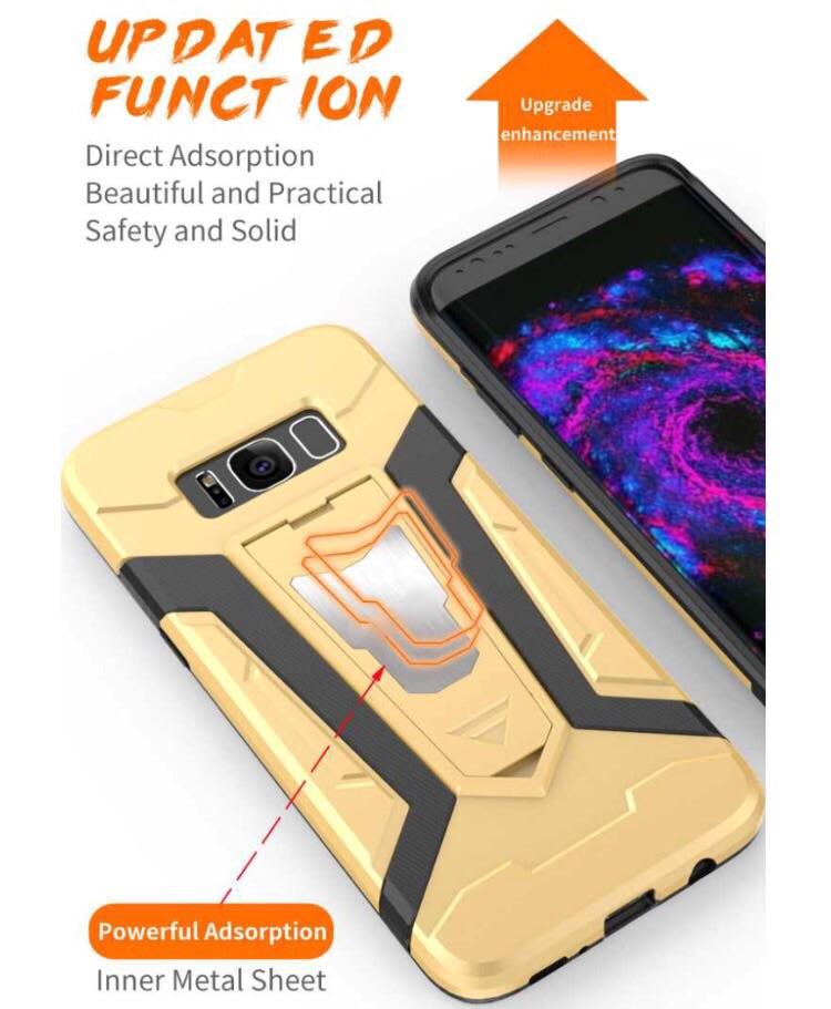 AYPE Brand New Shockproof Samsung Cases