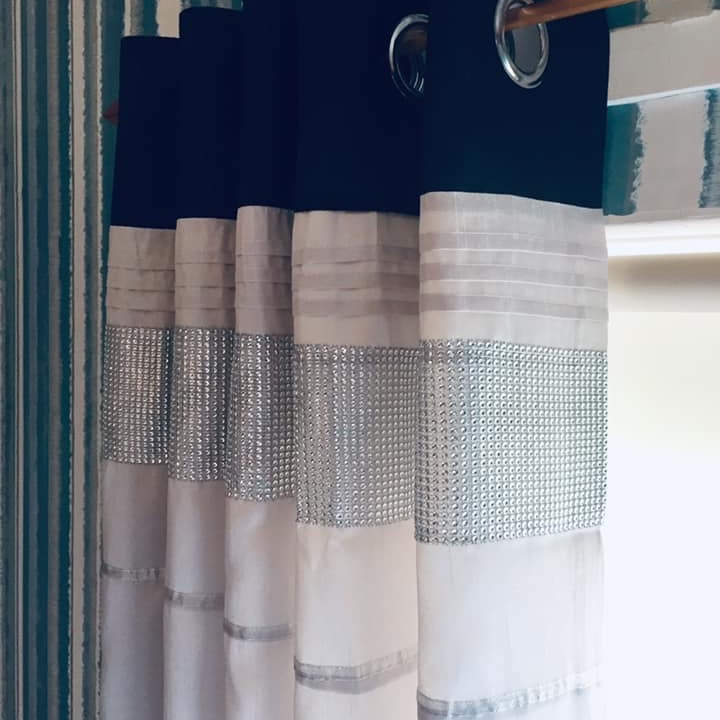 Dallas curtains