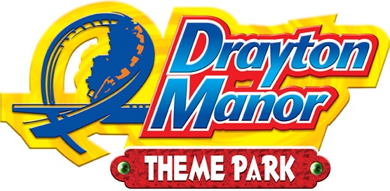3x Drayton manor tickets