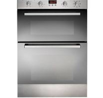 Indesit Electric double oven