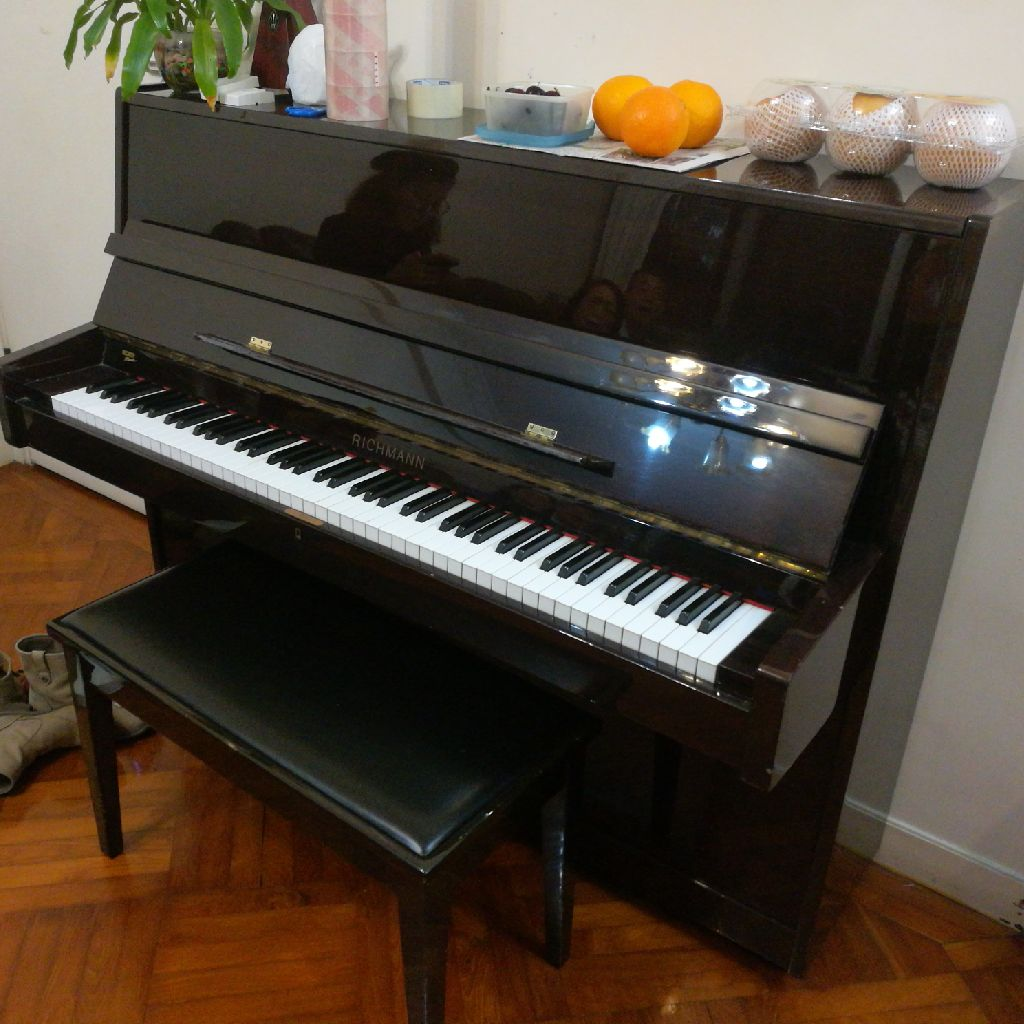 Richmond Piano