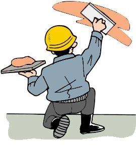 Qualified plasterer/ handyman