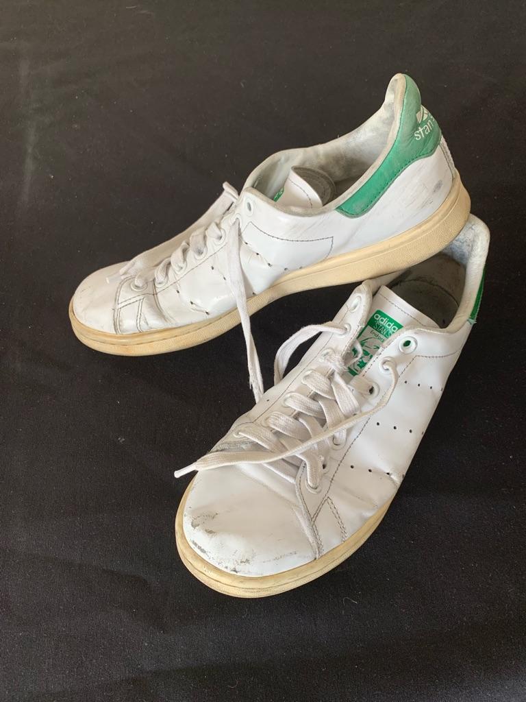 Vintage Adidas Stan Smith