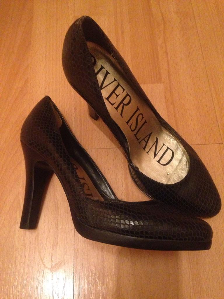 River Island High-Heels