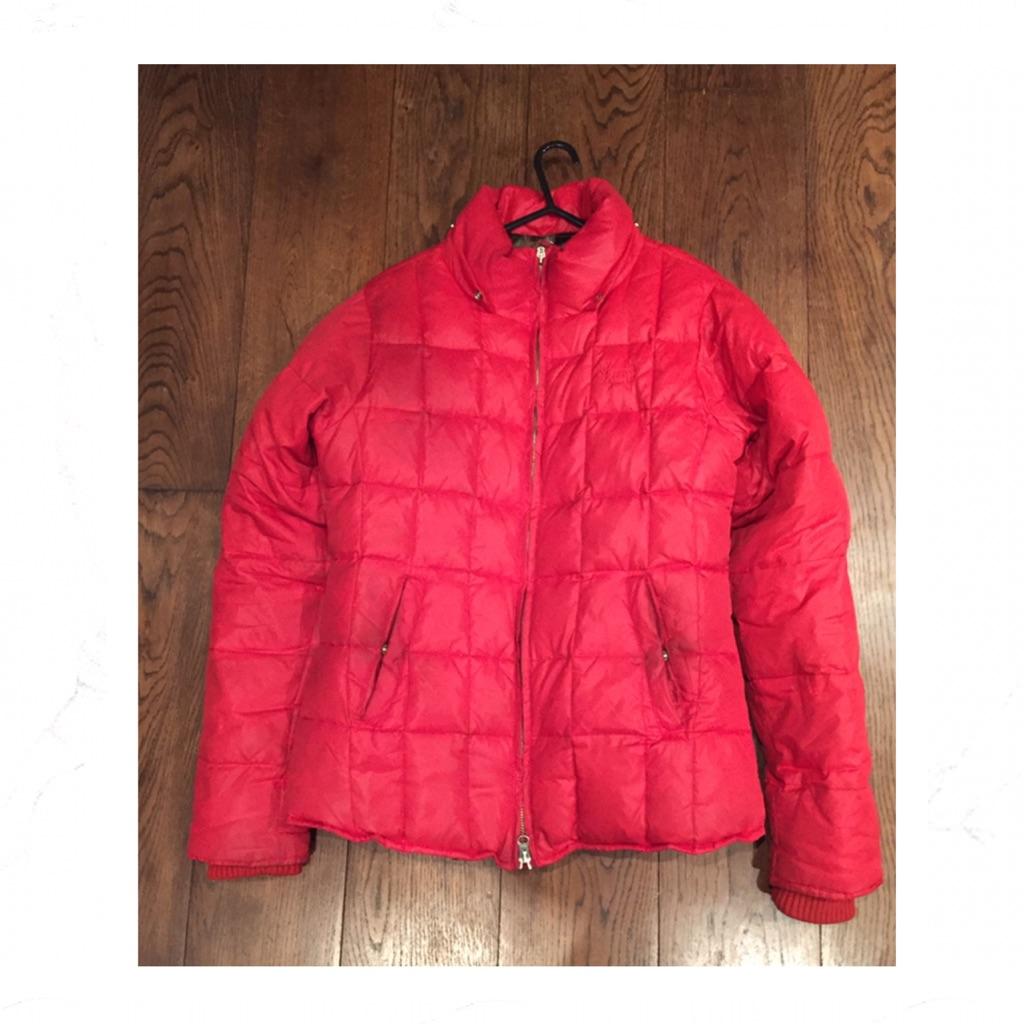 Jean Paul Femme super warm jacket