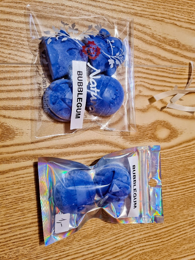 Bubblegum Wax Melts