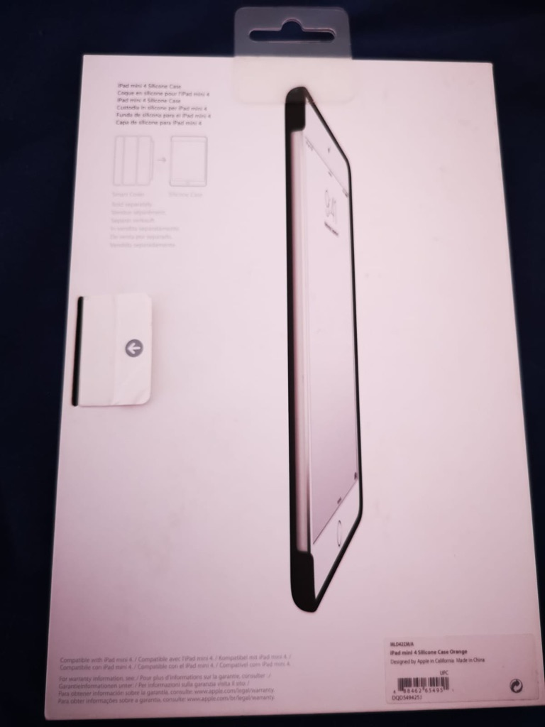 Case iPad mini 4