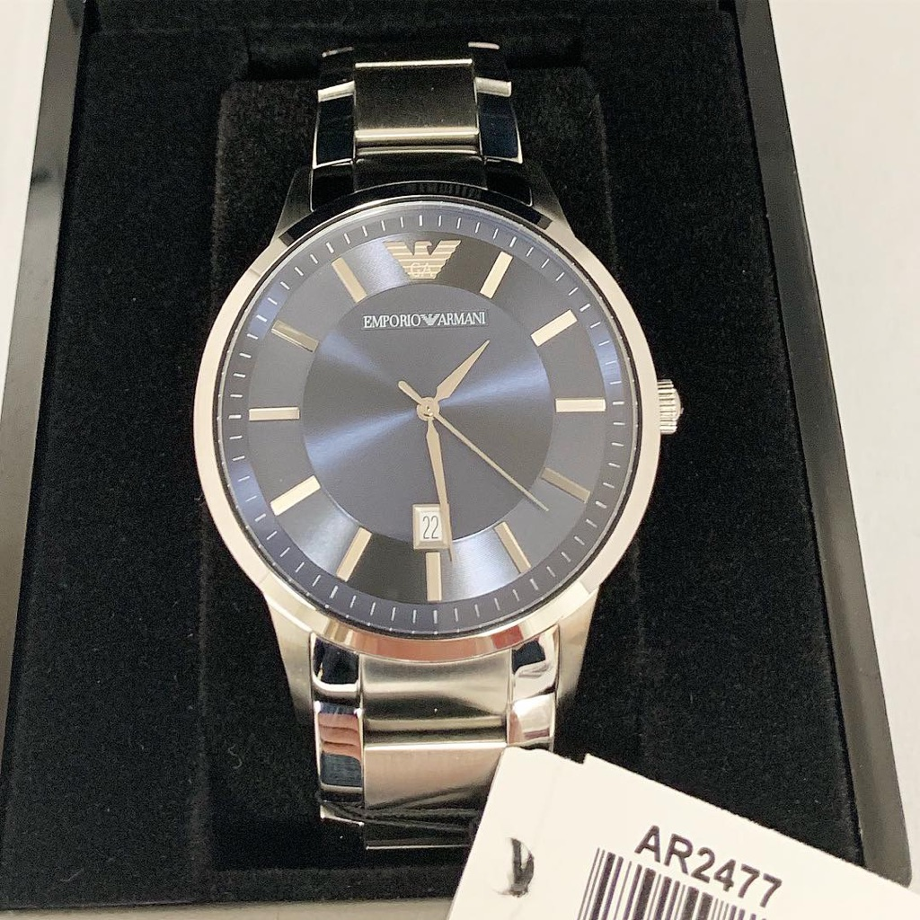 Brand new men's Armani watch