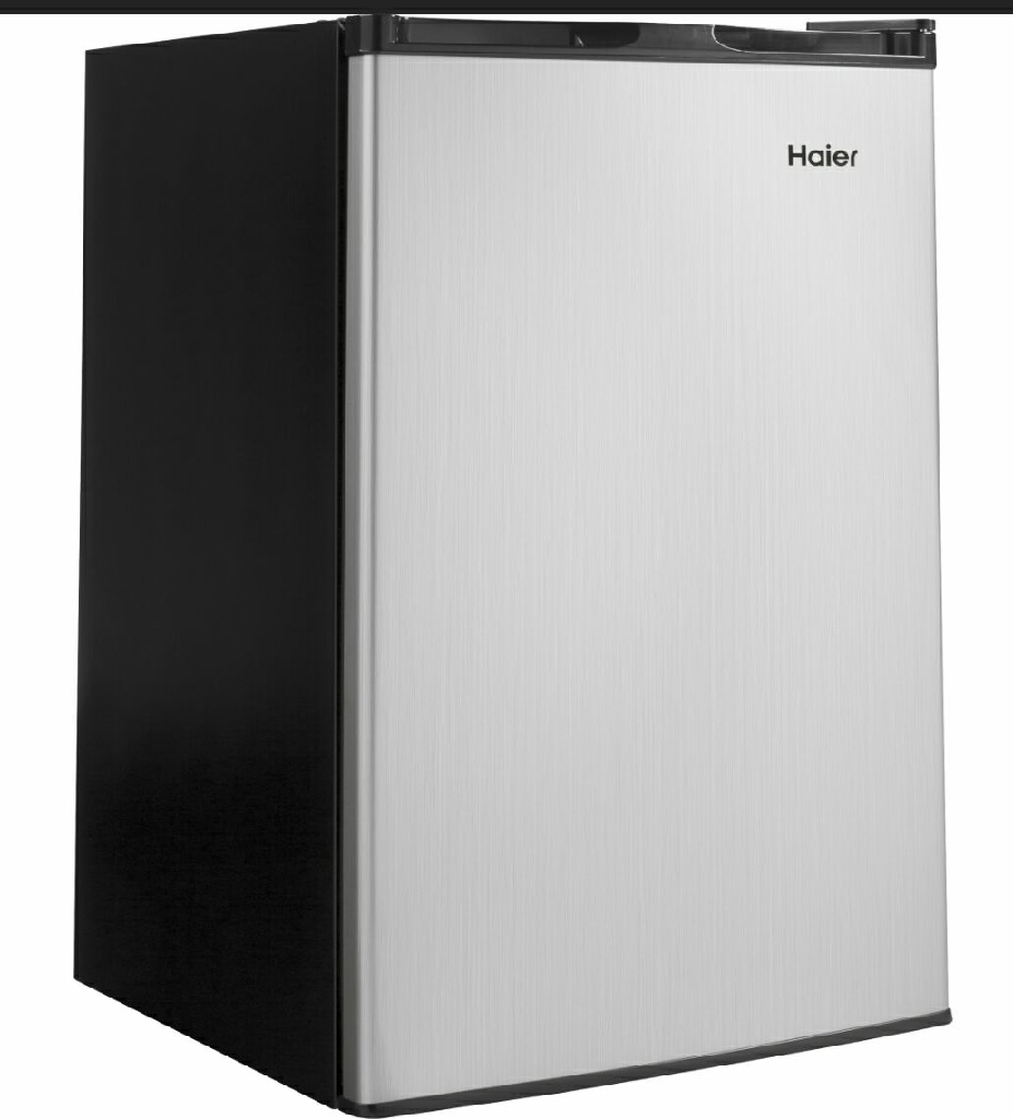Haier Mini Fridge w/freezer