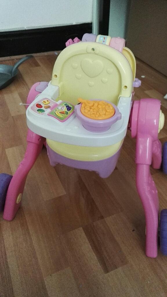 3 in 1 toy pram