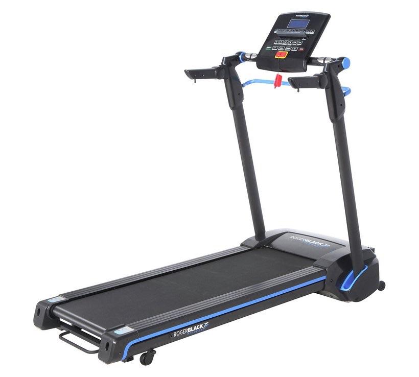 Roger Black treadmill JX651W