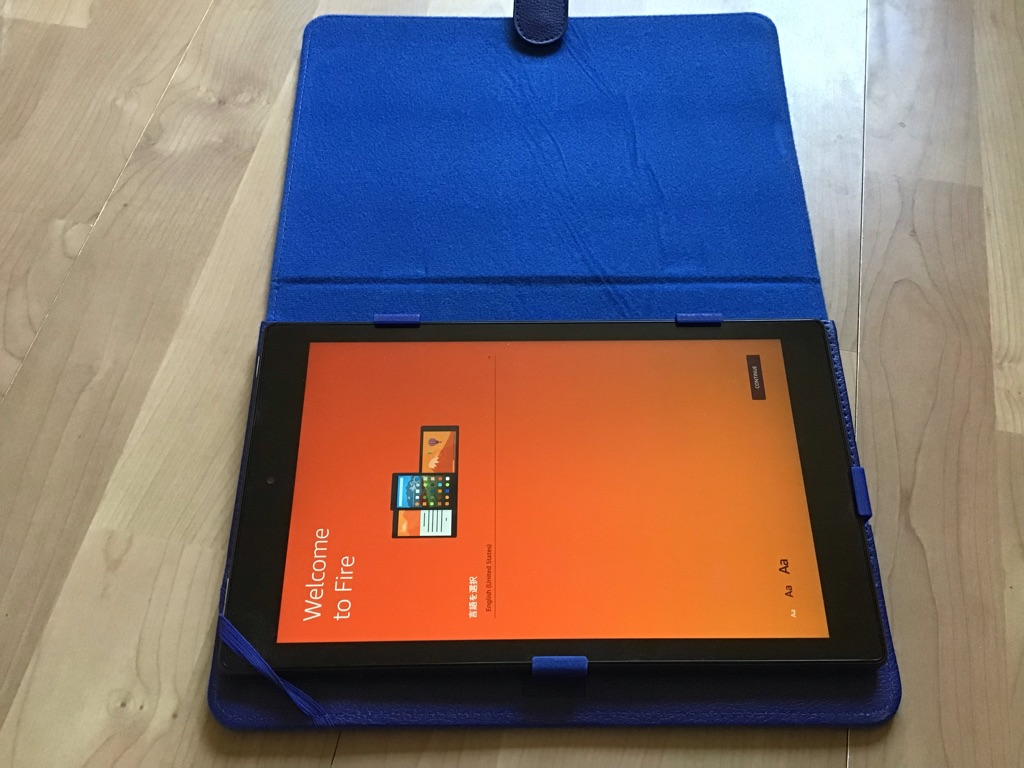 Fire 10 Tablet 64GB