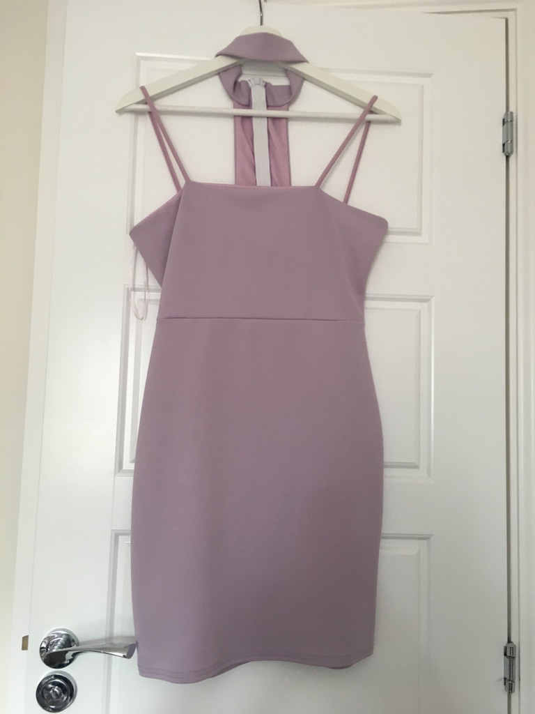 Miss Guided Dress. Size 12. Barely Worn.