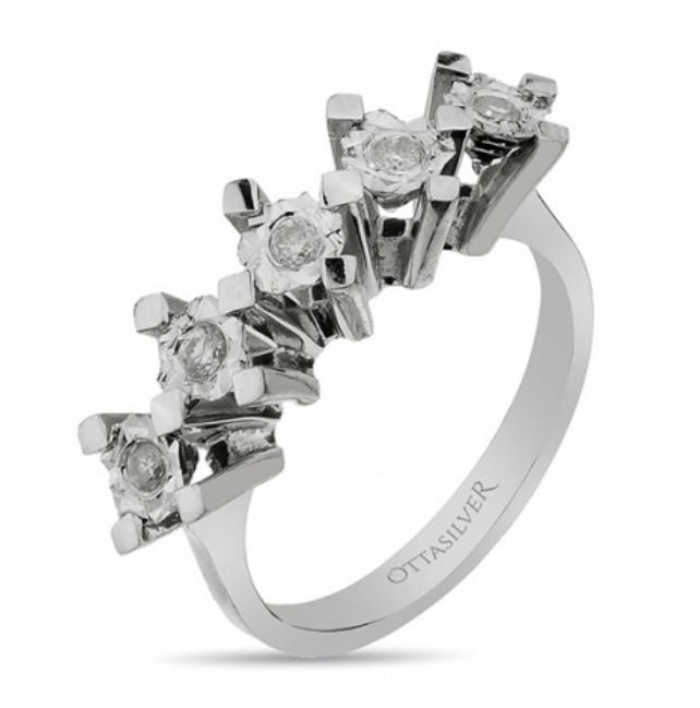 Diamond ring 25% off using my code below