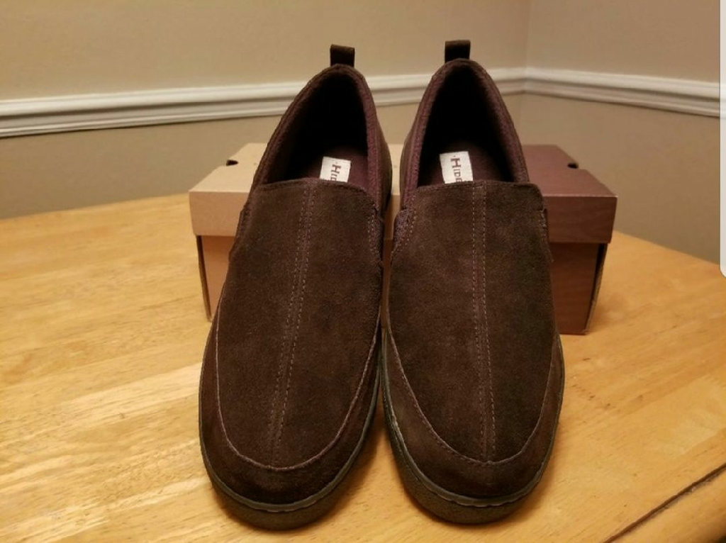 Hide-Aways Korbin Slip-On Loafers