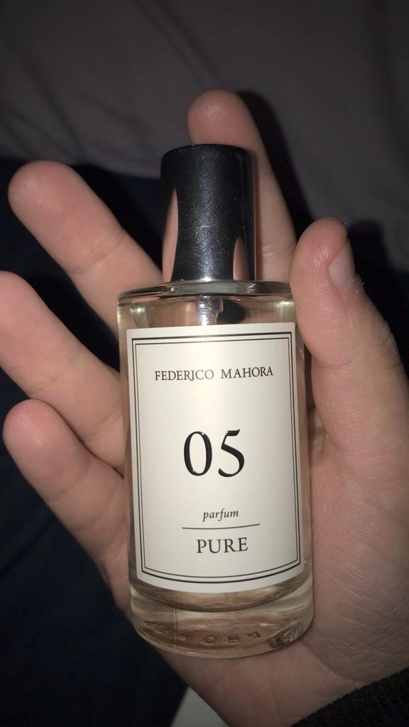 Gucci Rush Inspired Perfume