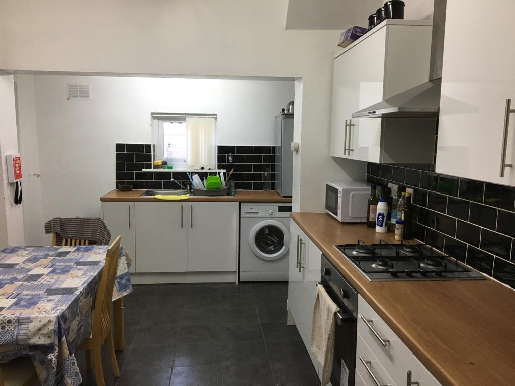 Student shared house available for rent