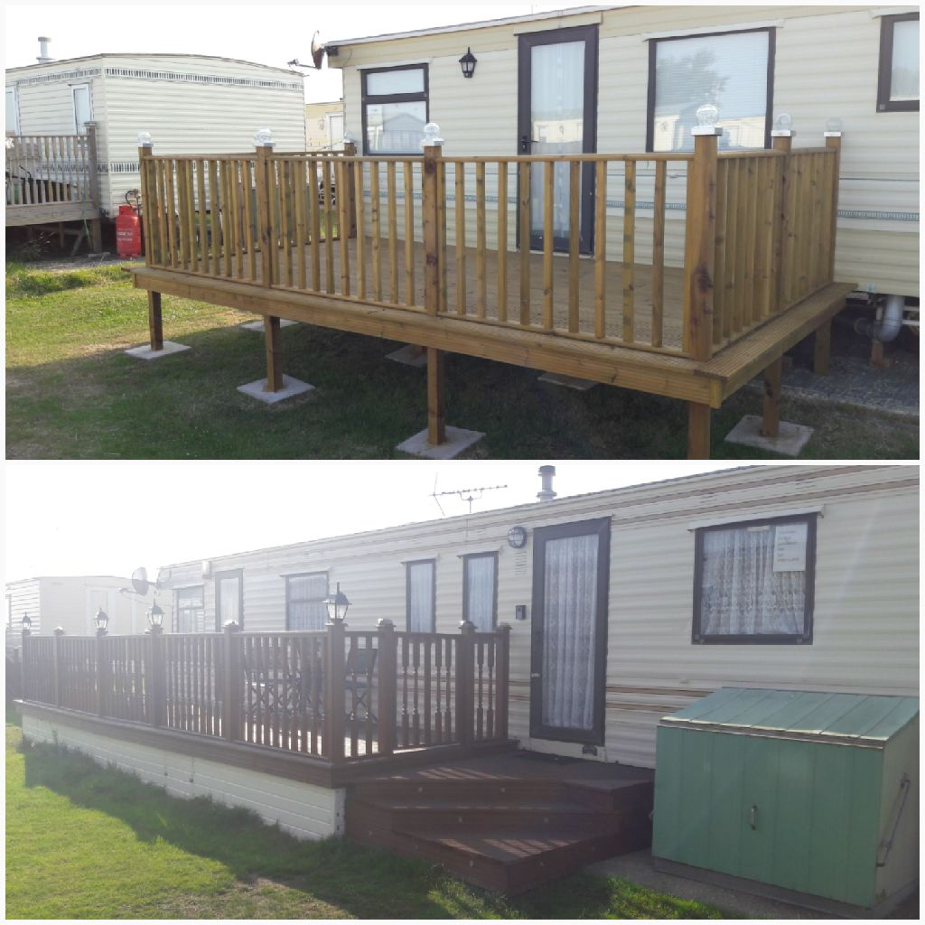 Caravan for rent Hutleys Caravan Park