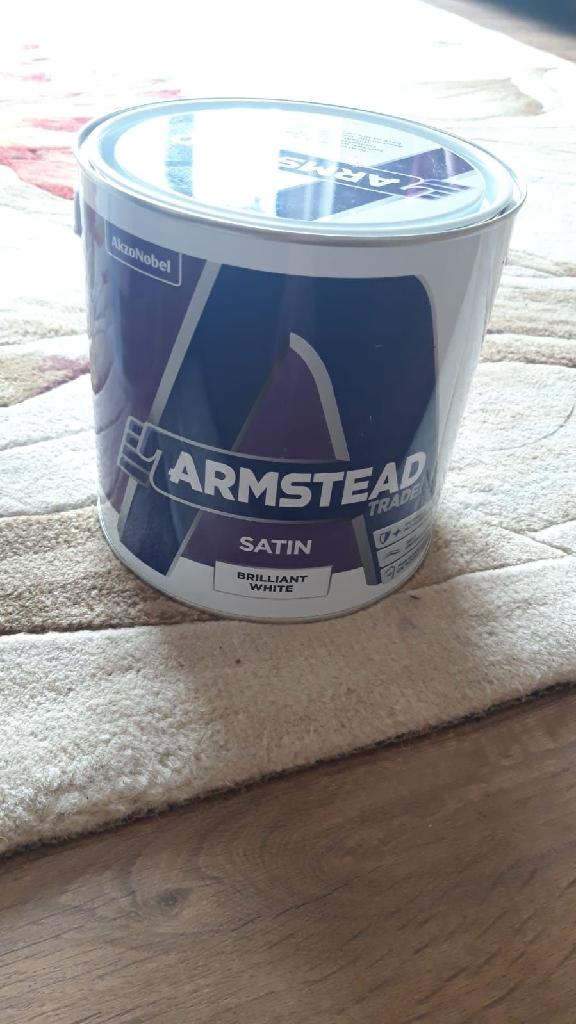 Armstead tradw paint