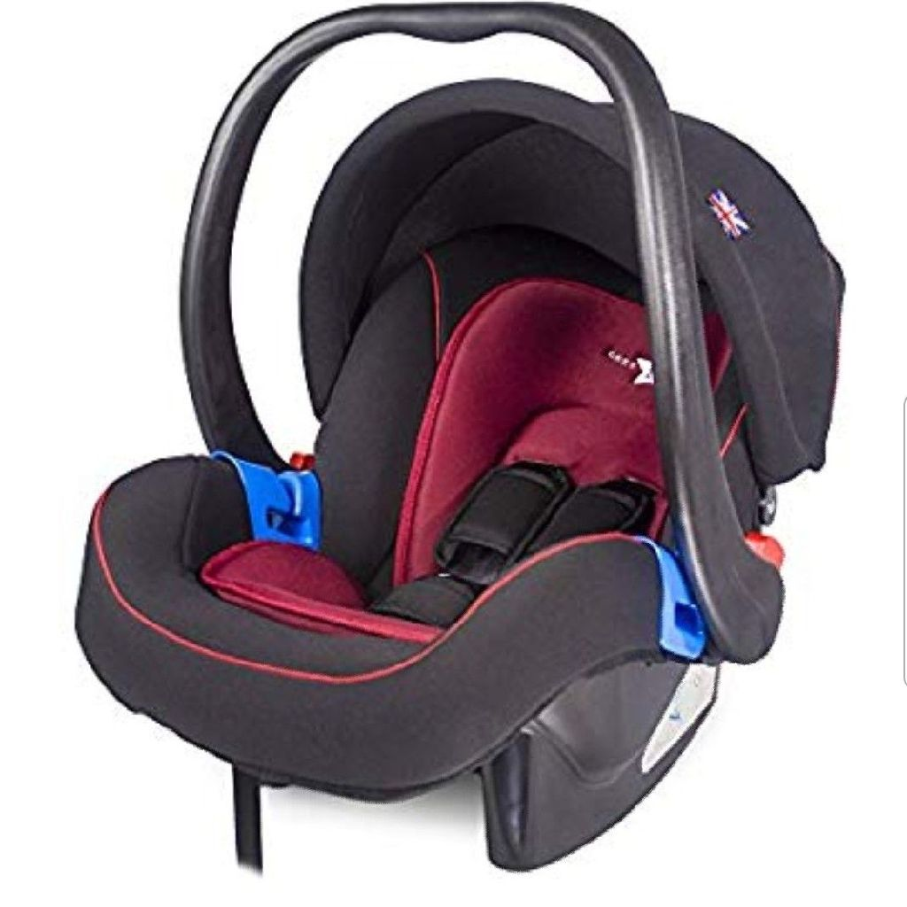 Baby Car Seat - NEW