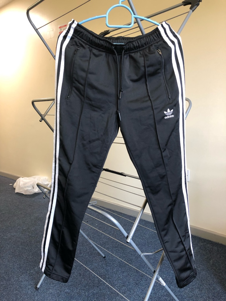 Authentic Adidas Ladies Joggers
