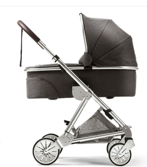 Mamas and pampas pram carrycot