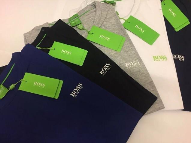 Hugo Boss Tshirts