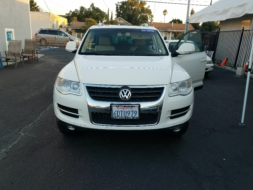 Volkswagen open for best offer
