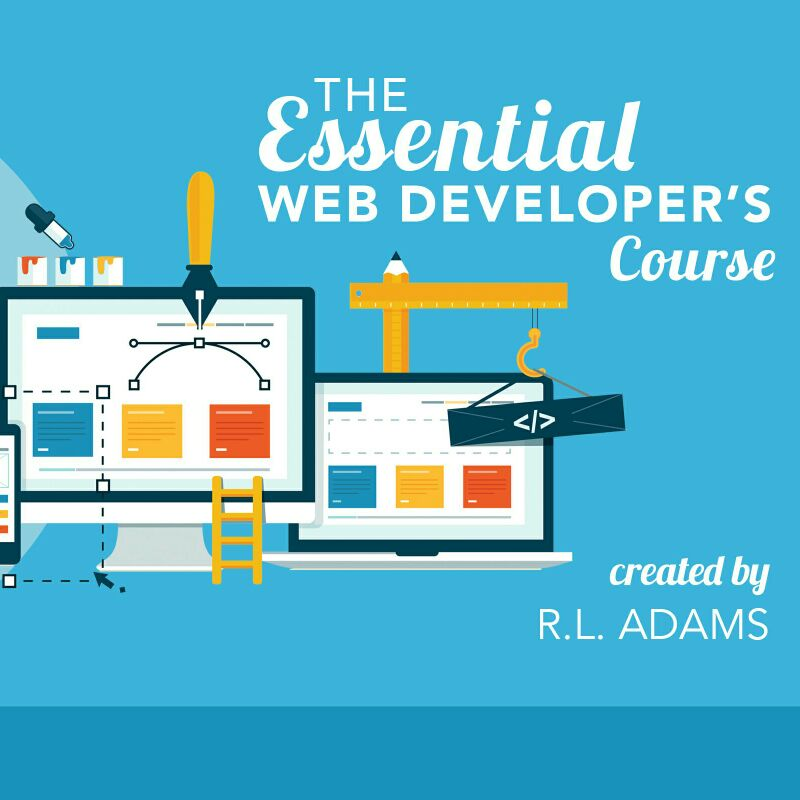One year web development course £3500
