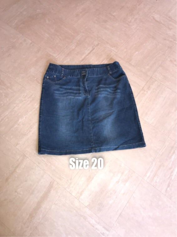 Plus size clothing 3