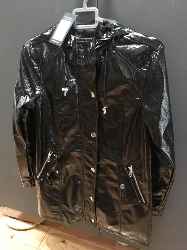 New Look rain jacket
