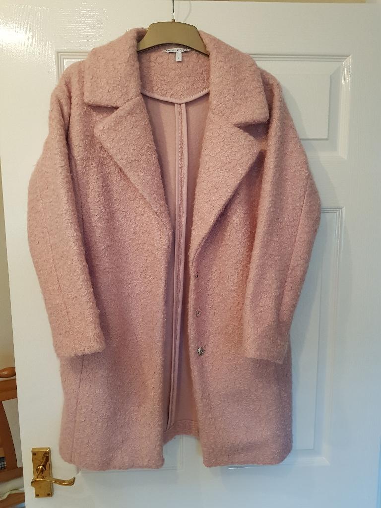 Next Coatigan (Coat/Cardigan)