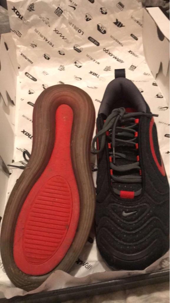Men's Nike air max 720