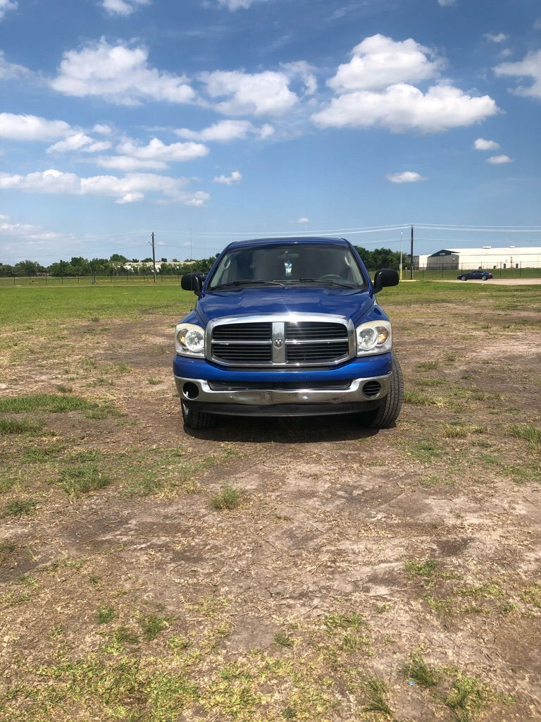 Truck for sale DODGE