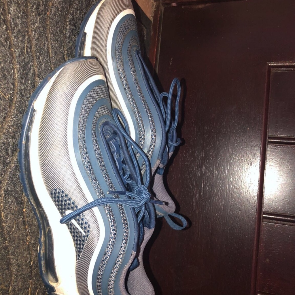 97's Nike trainers