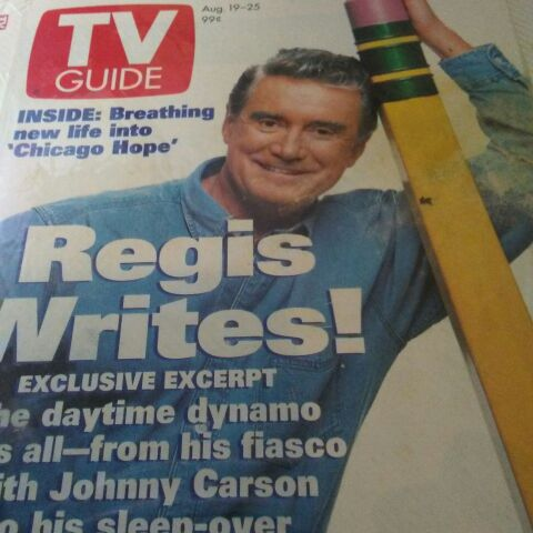 TV guide coverfo