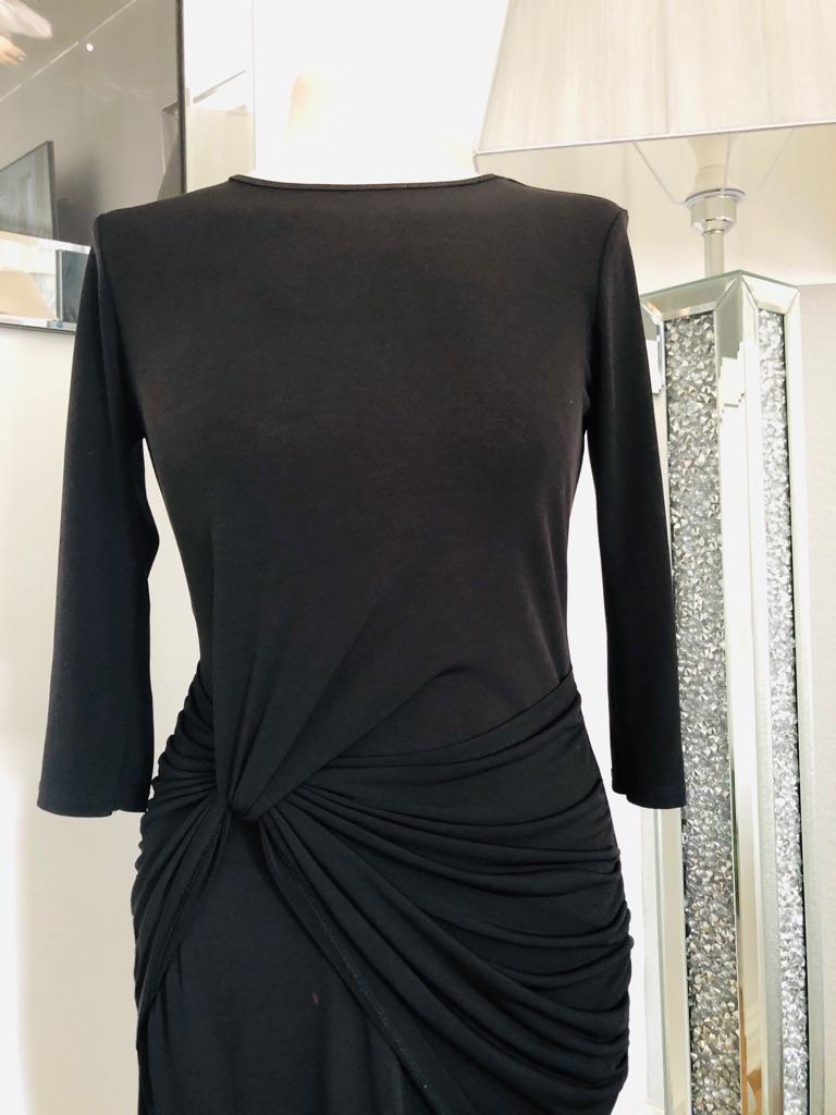 Women's Black dress size 10/12