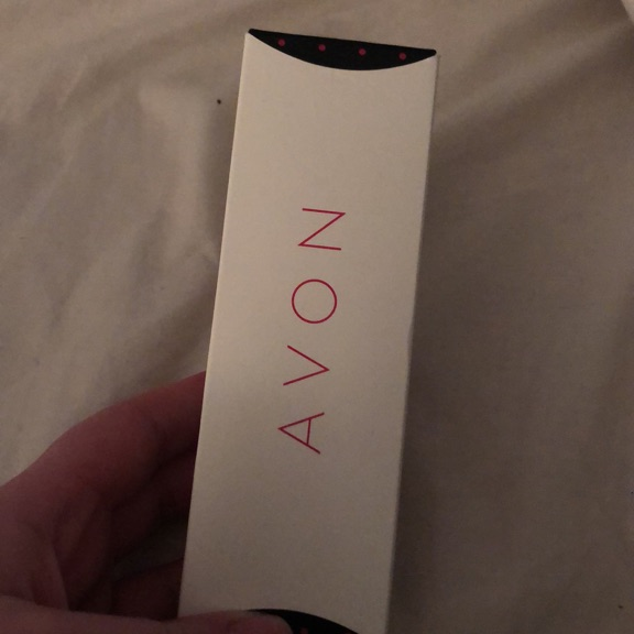Avon pink Prosecco watch BRAND NEW