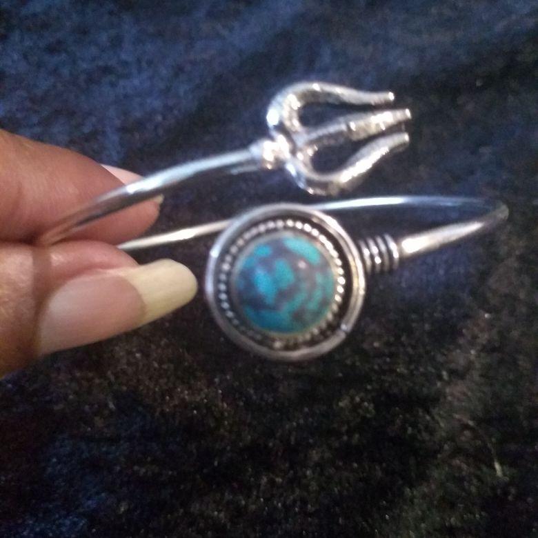 Turquoise Bracelet Bangle