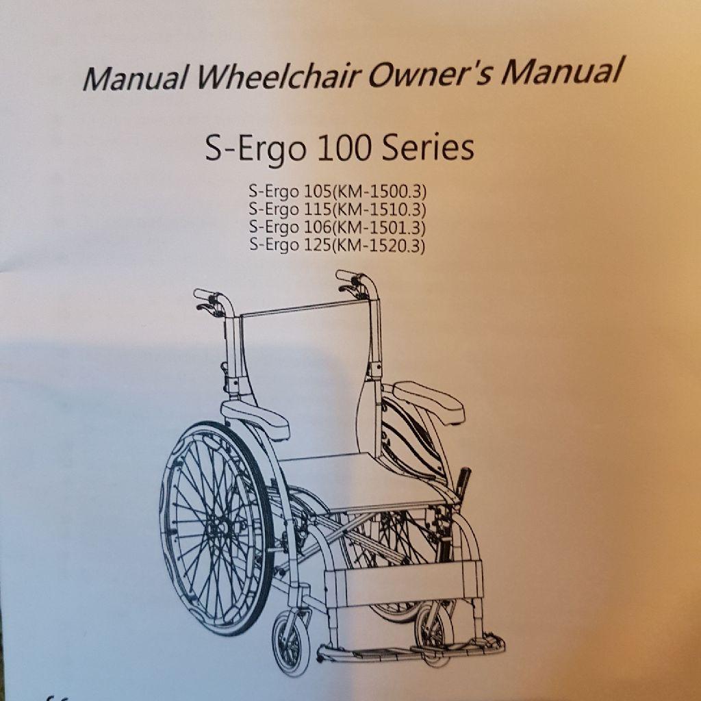 Karma S-Ergo 100 series