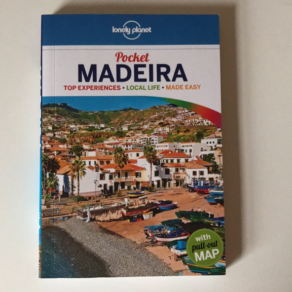 Madeira Lonely planet