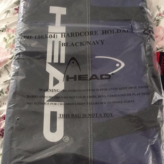 Head sports bag brand new