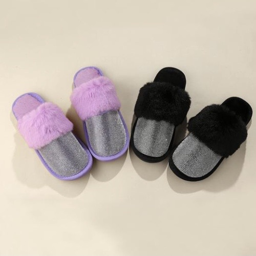 Bling slippers 15% off using my code below