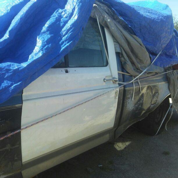 Dodge Truck..
