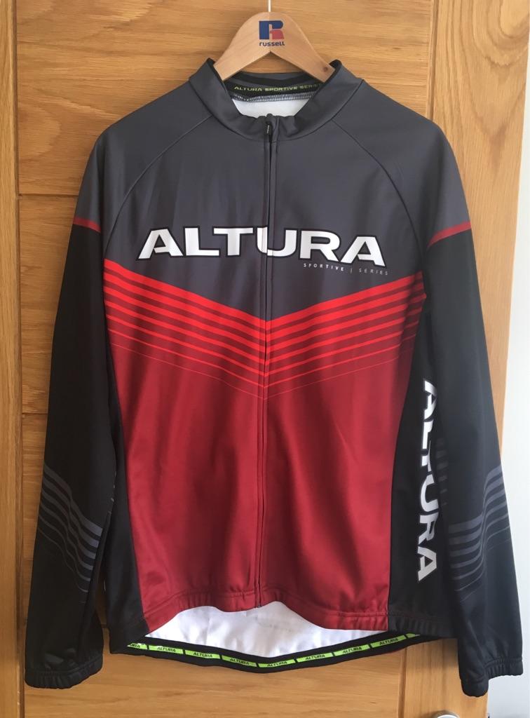 Altura Men's Cycling Tops