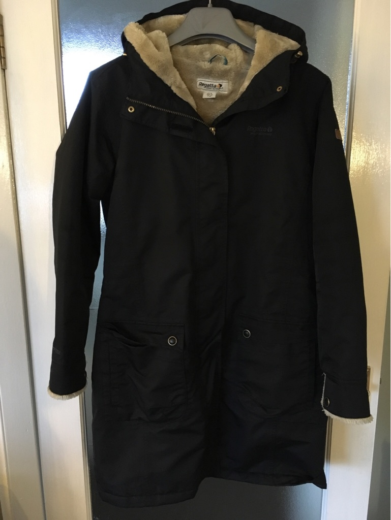 Ladies Regatta Waterproof and Breathable Jacket