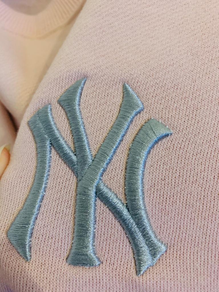 MLB sweater