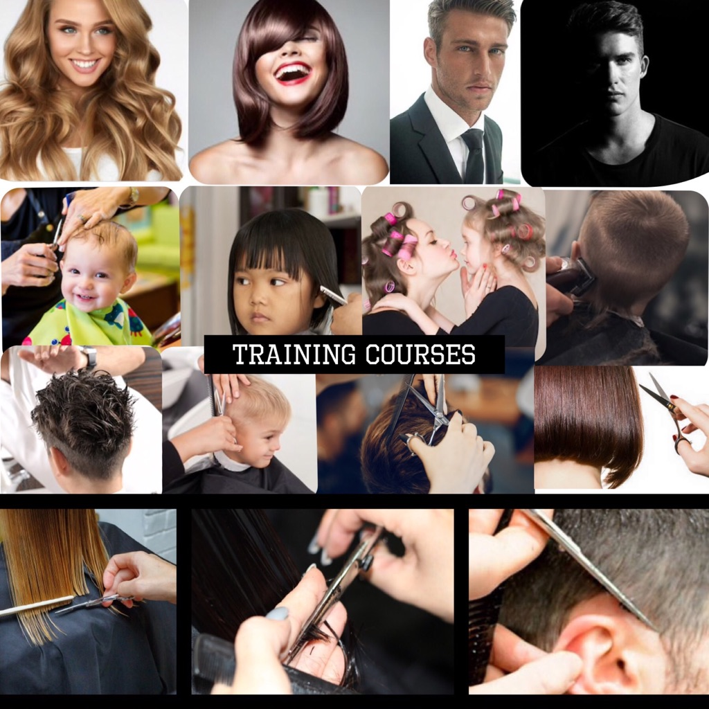 Hairdressing Barbering Courses