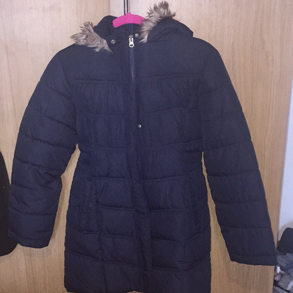 Debenhams winter jackets
