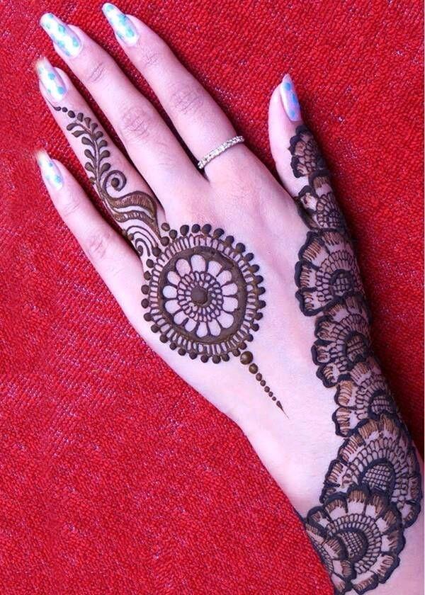 Mehndi Artist / Heena Tattoo